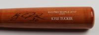 Kyle Tucker Signed Old Hickory Player Model Baseball Bat (JSA COA) at PristineAuction.com