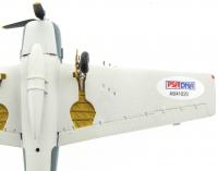 Alexander Vraciu Signed F6F Hellcat 1:72 Model Plane (PSA COA) at PristineAuction.com