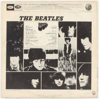 "Vintage The Beatles ""Rubber Soul"" Vinyl Record Album at PristineAuction.com"