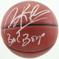"Dennis Rodman Signed NBA Basketball Inscribed ""Bad Boys"" (Schwartz Sports COA) at PristineAuction.com"