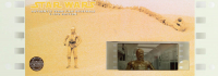"""Star Wars"" LE C-3P0 Edition Original Authentic 70MM Film Cel at PristineAuction.com"