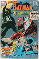 "1968 ""Brave and the Bold"" Issue #79 Marvel Comic Book at PristineAuction.com"