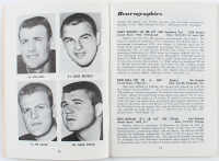 Vintage 1966 Bears Media Guide at PristineAuction.com