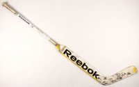 Tuukka Rask Signed Game-Used Reebok Goalie Stick (Rask COA) at PristineAuction.com