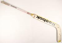Tuukka Rask Signed Game-Used Reebok Goalie Stick (Rask COA) at PristineAuction.com