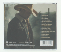 """Jason Aldean Signed """"Rearview Town"""" CD Album (Beckett COA) at PristineAuction.com"""