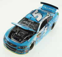 Kasey Kahne LE Signed #5 Aquafina 2015 Chevy SS 1:24 Scale Die Cast Car (RCCA COA) at PristineAuction.com