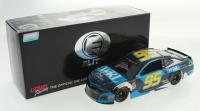 Kasey Kahne LE Signed #95 WRL Construction 2018 Camaro ZL1 ELITE 1:24 Die Cast Car (RCCA COA) at PristineAuction.com