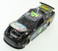 Kevin Harvick LE #4 Busch Beer Generation X 2019 Mustang ELITE 1:24 Scale Die Cast Car at PristineAuction.com