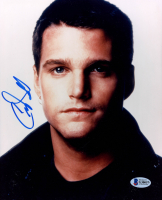 Chris O'Donnell Signed 8x10 Photo (Beckett COA) at PristineAuction.com