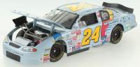 Jeff Gordon LE #24 Dupont NASCAR 2000 Monte Carlo 1:24 Scale Diecast Car at PristineAuction.com