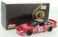 Dale Earnhardt Jr. LE #8 Budweiser / Atlanta 1999 Monte Carlo Elite 1:24 Scale Die Cast Car at PristineAuction.com