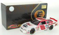 Dale Earnhardt Jr. LE #8 Budweiser / MLB All-Star Game 2001 Monte Carlo Elite 1:24 Scale Die Cast Car at PristineAuction.com