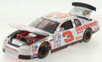 Dale Earnhardt Sr. LE #3 GM Goodwrench / Silver Select / RCR Museum Series 1995 Monte Carlo 1:32 Scale Die Cast Car at PristineAuction.com