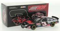 Dale Earnhardt Sr. LE #3 GM Goodwrench / RCR Museum Series / Daytona Win / Rced Version 1998 Monte Carlo 1:32 Scale Die Cast Car at PristineAuction.com