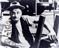 """Art Carney Signed """"The Honeymooners"""" 8x10 Photo Inscribed """"Best Wishes, From"""" (JSA COA) at PristineAuction.com"""