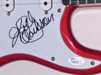 Kelly Clarkson Signed Full-Size Electric Guitar (JSA COA) at PristineAuction.com