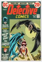 """Vintage 1972 """"Detective Comics: Batman"""" Issue #429 DC Comic Book at PristineAuction.com"""