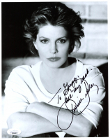 """Priscilla Presley Signed 8x10 Photo Inscribed """"All My Best"""" (JSA COA) at PristineAuction.com"""