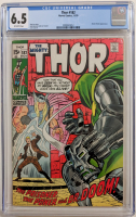 "1970 ""Thor"" Issue #182 Marvel Comic Book (CGC 6.5) at PristineAuction.com"