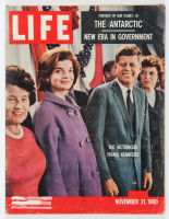 "Vintage 1960 ""Life"" Magazine at PristineAuction.com"