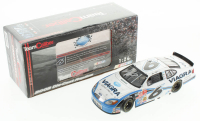 Mark Martin Signed LE #6 Viagra 2003 Ford Taurus 1:24 Diecast Car with Display Case (JSA COA) at PristineAuction.com