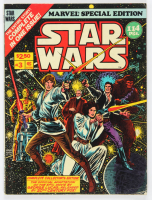"""1977 """"Marvel Special Edition: Star Wars"""" Issue #3 Comic Book at PristineAuction.com"""