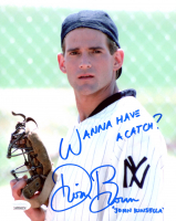 """Dwier Brown Signed """"Field Of Dreams"""" 8x10 Photo Inscribed """"Wanna Have A Catch"""" & """"John Kinsella"""" (JSA COA) at PristineAuction.com"""