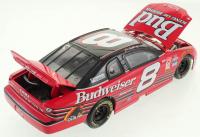 Dale Earnhardt Jr. LE #8 Budweiser 1999 Monte Carlo 1:24 Scale Die Cast Car at PristineAuction.com