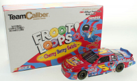 Terry Labonte LE #5 Kellogg's / Cherry Berry Swirls 2000 Monte Carlo 1:24 Scale Die Cast Car at PristineAuction.com