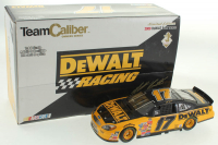 Matt Kenseth #17 DeWalt 2000 Taurus 1:24 Scale Die Cast Car at PristineAuction.com