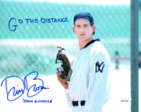 "Dwier Brown Signed ""Field Of Dreams"" 8x10 Photo Inscribed ""Go The Distance"" & ""John Kinsella"" (JSA COA) at PristineAuction.com"