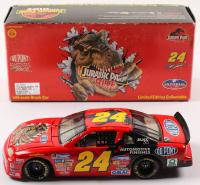 Jeff Gordon LE #24 Dupont Jurassic Park 1997 Monte Carlo 1:24 Die-Cast Car at PristineAuction.com