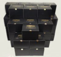 Game Day Legends Collector's Elite Breaker Box - Football Helmet Edition #25/50 at PristineAuction.com