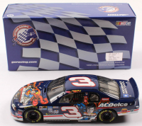 Dale Earnhardt LE #3 ACDelco Superman / 1999 Monte Carlo 1:24 Scale Die-Cast Car at PristineAuction.com