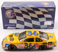 Ernie Irvan LE #36 M&M Milennium Countdown / 1999 Pontiac 1:24 Scale Die Cast Car at PristineAuction.com