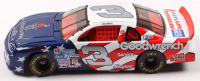 Dale Earnhardt LE #3 Atlanta Olympics / 1996 Monte Carlo 1:24 Scale Die-Cast Car at PristineAuction.com