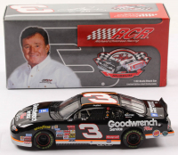 Dale Earnhardt LE #3 GM Goodwrench Under the Lights RCR Museum Series / 2000 Monte Carlo 1:32 Scale Die-Cast Car at PristineAuction.com