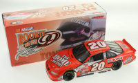Tony Stewart #20 Home Depot / Rookie of The Year / 2000 Grand Prix 1:18 Scale Die Cast Car at PristineAuction.com