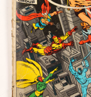 "1970 ""The Avengers"" Issue #76 Marvel Comic Book at PristineAuction.com"