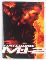 """""""Mission Impossible 2"""" Press Information Folder With Handbook of Production Information & (8) 8x10 Photos at PristineAuction.com"""