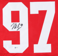 Nick Bosa Signed Jersey (Beckett Hologram) at PristineAuction.com