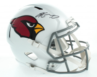 Kyler Murray Signed Cardinals Full-Size Speed Helmet (Beckett Hologram) at PristineAuction.com
