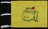 Gary Player Signed Masters Tournament Golf Pin Flag (Beckett COA) at PristineAuction.com