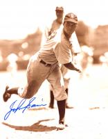 Johnny Sain Signed Braves 8x10 Photo (SportsCards SOA) at PristineAuction.com