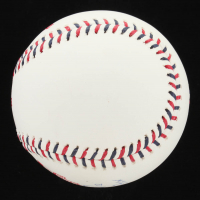 "Andrew McCutchen Signed 2014 All-Star Game Baseball Inscribed ""5x All Star"" (Beckett COA) at PristineAuction.com"