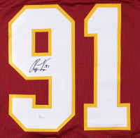 Ryan Kerrigan Signed Jersey (JSA COA) at PristineAuction.com
