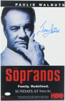 "Tony Sirico Signed ""The Sopranos"" 11x17 Photo (JSA COA) at PristineAuction.com"