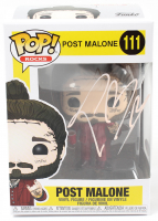 Post Malone Signed #111 Funko Pop! Vinyl Figure (PSA Hologram) at PristineAuction.com