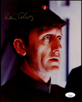 "Kenneth Colley Signed ""Star Wars"" The Empire Strikes Back"" 8x10 Photo (JSA COA) at PristineAuction.com"